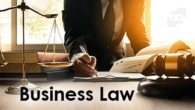 قانون تجارت