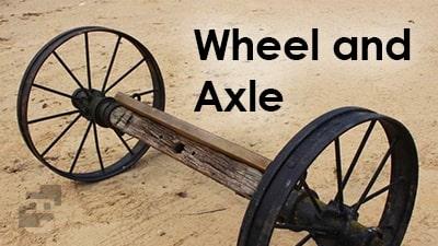 چرخ و محور